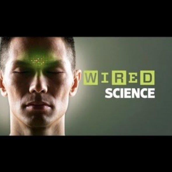 WIRED Science - Jackie Kain