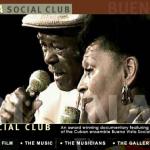Homepage with Ibrahim Ferrer and Omara Portuondo