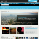 KCET WEB STORIES: homepage